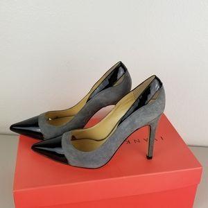 Ivanka trump  high heel with original box